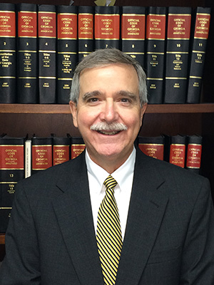 Lee Prather Law | Prather Law