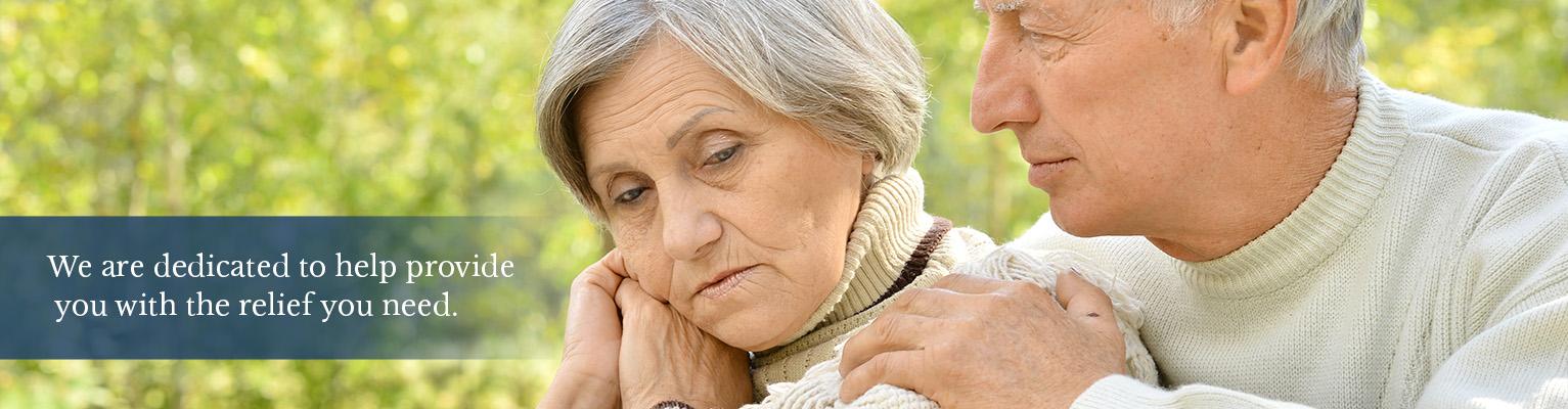 Elder Concerns | Prather Law